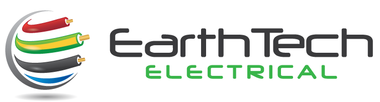 Earth Tech Electrical Logo