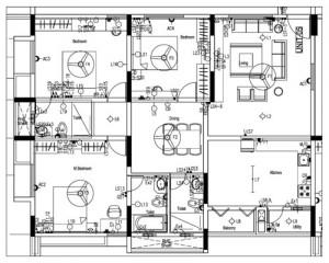 Electrical Wiring Design